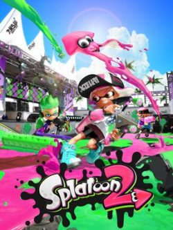 Splatoon 2-285x380
