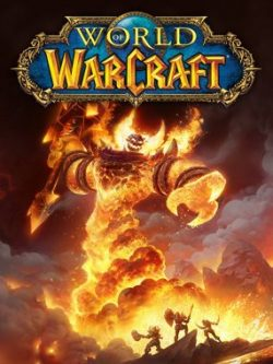 World of Warcraft-285x380
